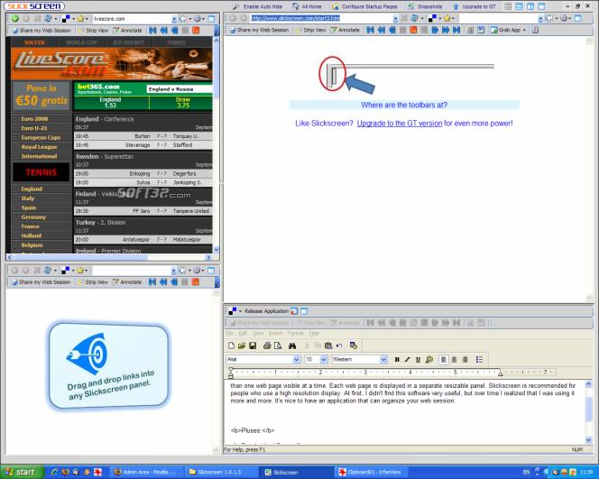 Slickscreen Screenshot 5