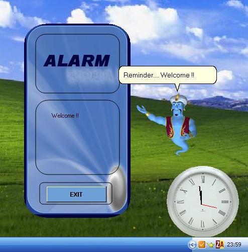 AIV Reminder Screenshot 1