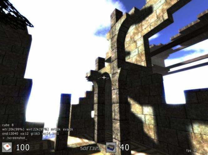 Sauerbraten for Mac Screenshot 8