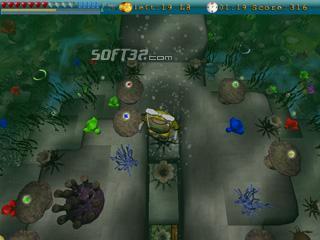Adventures of Tuber: The Map of Treasure Screenshot 3