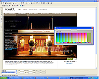 Site Deziner Screenshot