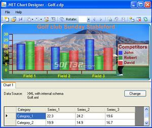 Smart Chart Designer Screenshot 2