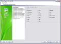 EMS Data Export for DB2 1