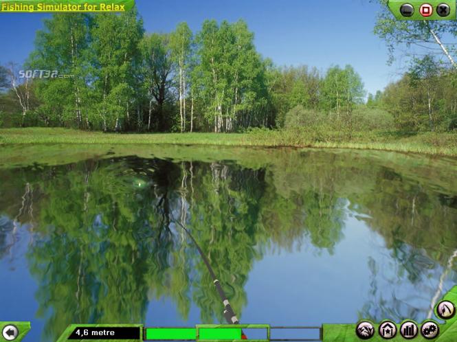 Fishing-Simulator for Relaxation Screenshot 7
