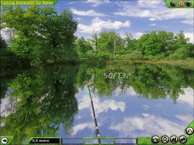 Fishing-Simulator for Relaxation Screenshot 6