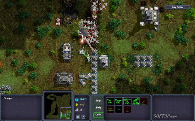 Machines at War Screenshot 2