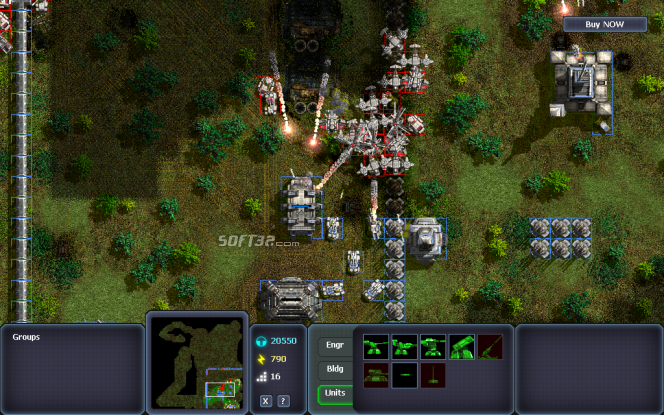 Machines at War Screenshot 6
