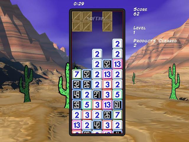 Prime Time: Math Adventure Screenshot 2