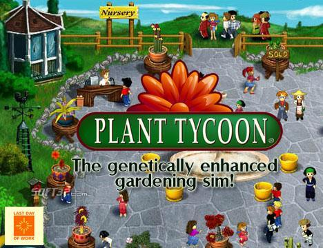 Plant Tycoon (Windows) Screenshot 2
