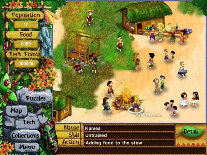 Virtual Villagers-  The Lost Children Screenshot 3