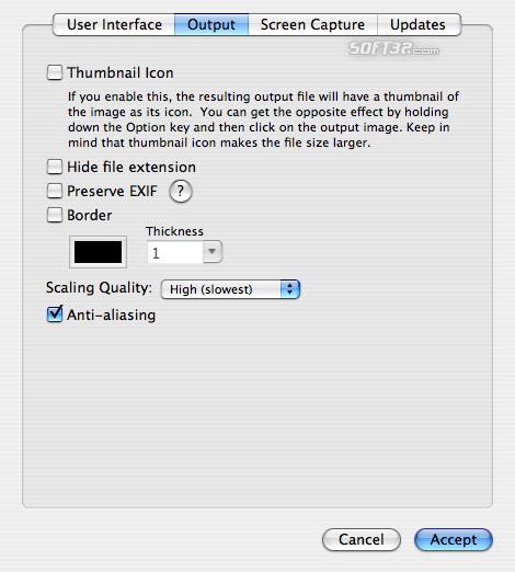 EasyCrop Screenshot 4