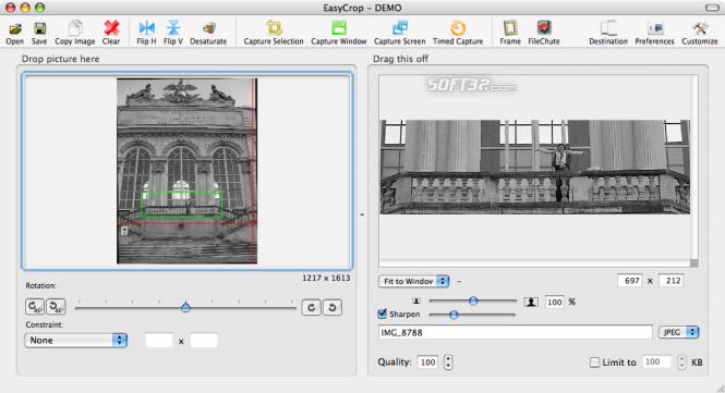 EasyCrop Screenshot 8