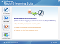 Rapid E-Learning Suite Deluxe 1