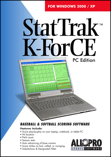 StatTrak K-ForCE PC Edition Screenshot