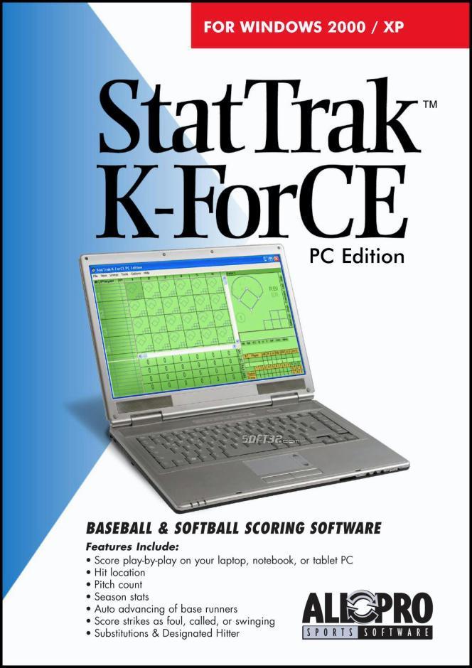 StatTrak K-ForCE PC Edition Screenshot 3
