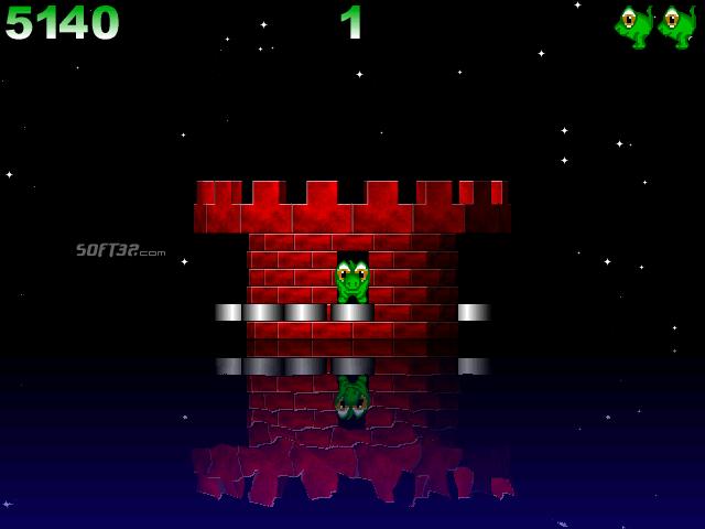 Tower Toppler Screenshot 2