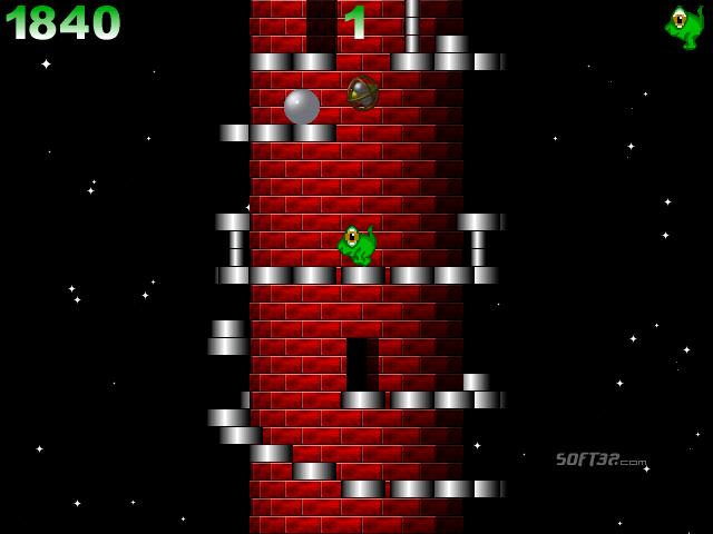 Tower Toppler Screenshot 1