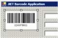 VB Barcode Integration Kit 1