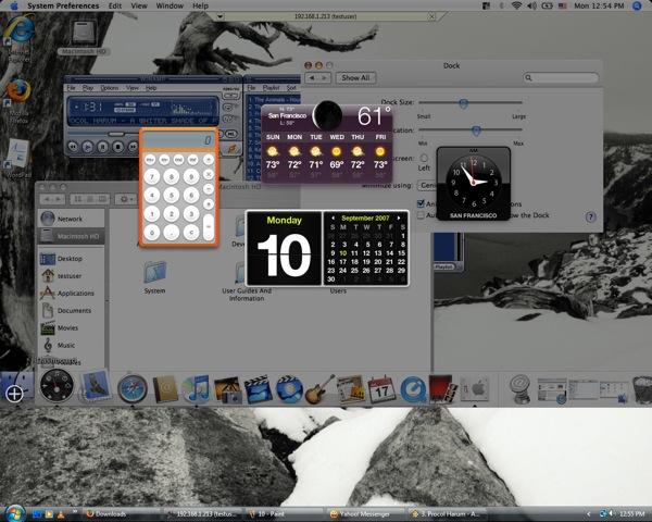 iRAPP Screenshot 1