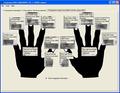 NIST (ANSI/NIST-ITL 1-2000) viewer 1