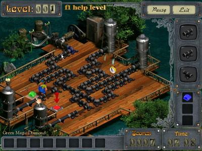 Master Bill Screenshot