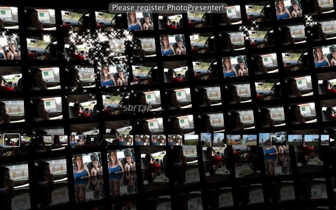 PhotoPresenter Screenshot 2