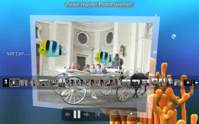PhotoPresenter Screenshot 7