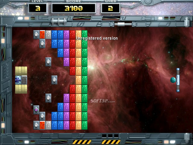 Arkanoid: Space Ball Mac Screenshot 6