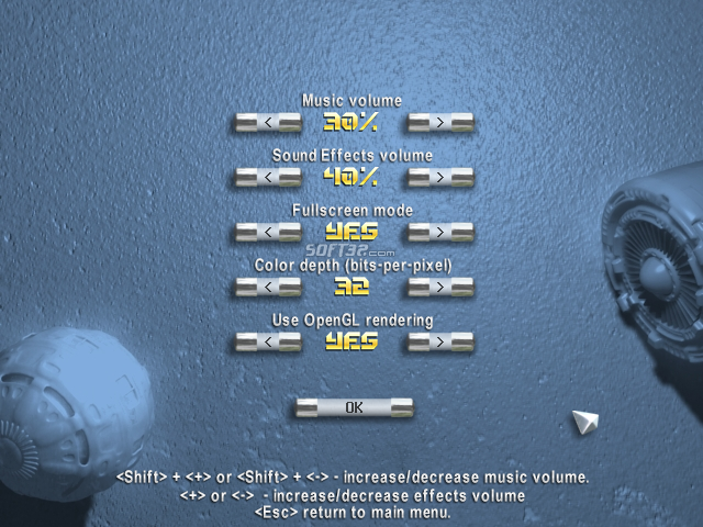 Arkanoid: Space Ball Mac Screenshot 7