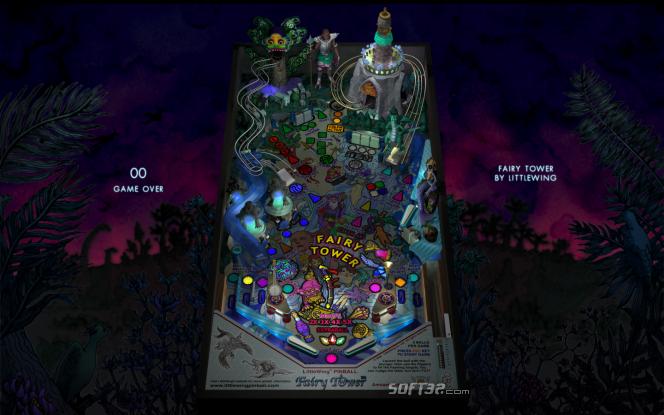 Fairy Tower Screenshot