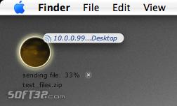 DropCopy Screenshot 3