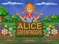 MostFun Alice Greenfingers Screenshot