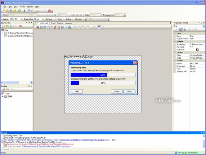 Watermark Master SDK Screenshot 6