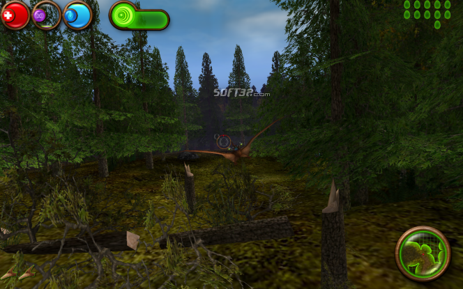 Nanosaur 2: Hatchling Screenshot 3