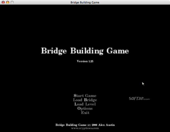 Bridge Building Game Screenshot 16