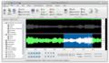 Sound Editor Deluxe 2009 1