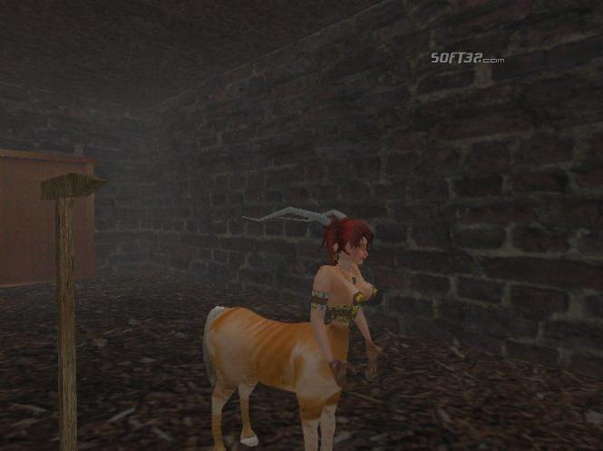 Parhedros: The Tunnels of Sethir Screenshot 2