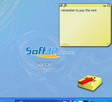 Crawler Notes Screenshot 6