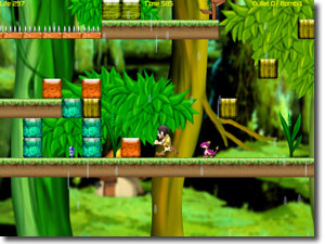 Ore Explorer Screenshot