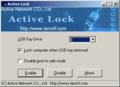 Active Lock 1