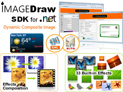 ImageDraw SDK for .NET Screenshot 1