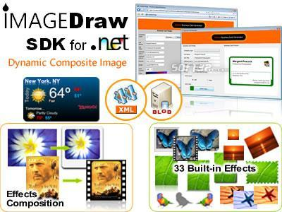 ImageDraw SDK for .NET Screenshot 2