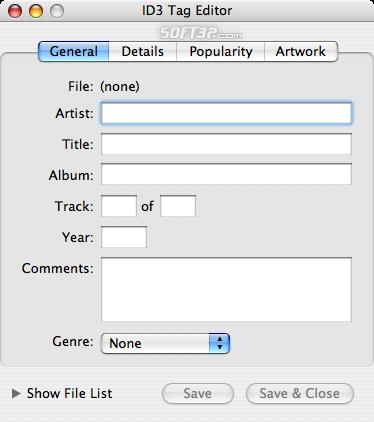 Audion Screenshot 14