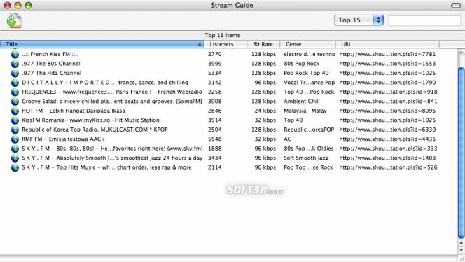 Audion Screenshot 20