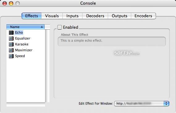 Audion Screenshot 8