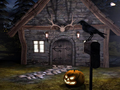Halloween Time 3D Screensaver 1
