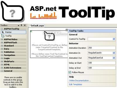 ASPNetToolTip Screenshot 2
