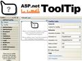 ASPNetToolTip 1