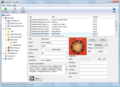 Stamp ID3 Tag Editor 1