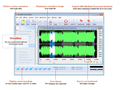 WaveMax Sound Editor 2009 1